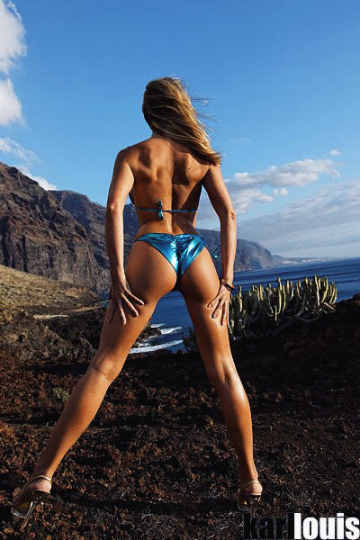 Francesca Felucci Islands Blue 05