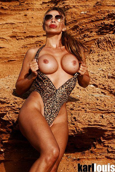 Francesca Felucci Scivu Rocks 09