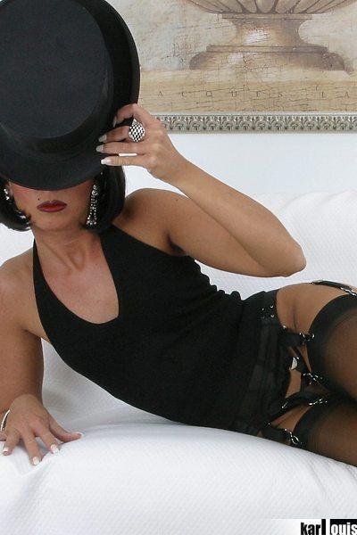 Stella van Gent Chaplin 01