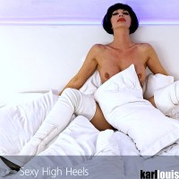 Francesca Felucci Hotel Room White 03