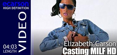 Elizabeth Carson Casting MILF HD