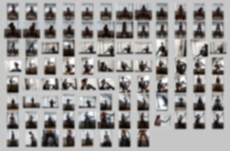 Francesca Felucci - overknees_window_overview