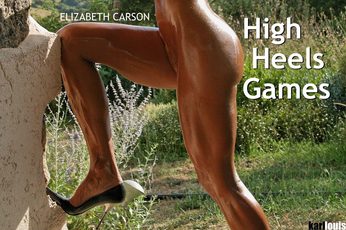 Elizabeth Carson - High Heels Games