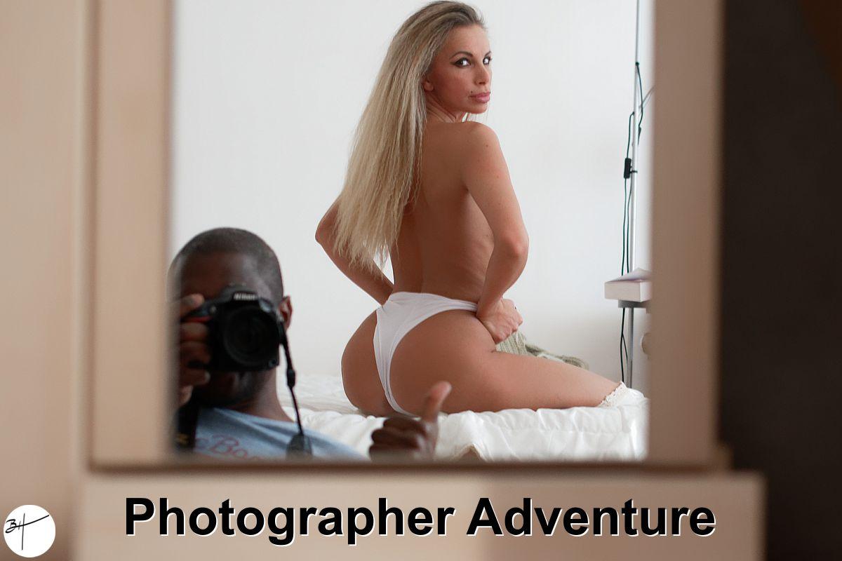 Francesca Felucci Photographer Adventure