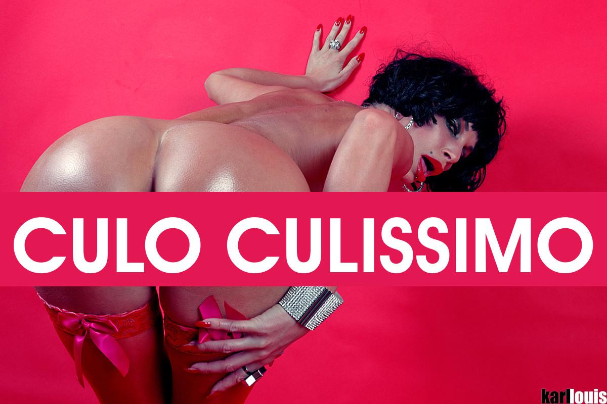 Francesca Felucci Culo Culissimo