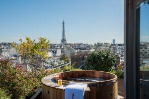 Les Meilleurs Hotels Avec Jacuzzi Prive A Paris 2019 Sexyhotelsparis