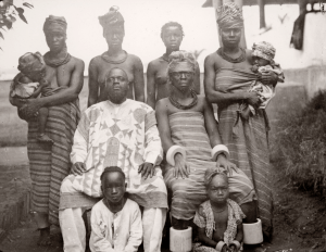 igbo family 1886
