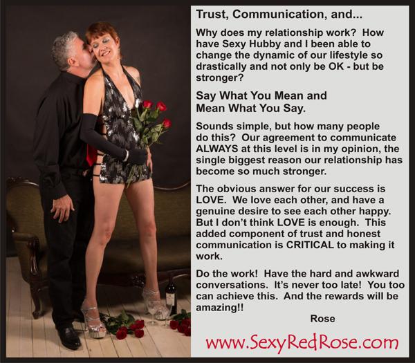 Trust&CommunicationA