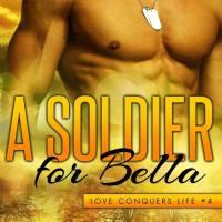 She has a terrific boyfriend—and a stalker #military #romance @alisonmelloauth