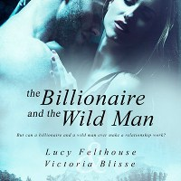 Can a billionaire and a wild man make a relationship work? @cw1985 @victoriablisse