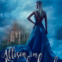 #Erotic #fantasy adventure: Allison in Wonderland |Ray Sostre @anarchy0029