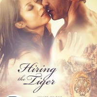 Is gold enough to buy a tiger? #PNR #Erotica @ljlongo @EvernightPub