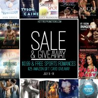 14 incredible sport romances #freebie #99cents #giveaway @hottreepromos