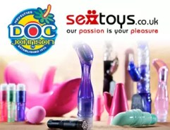 Sextoys.co.uk Review