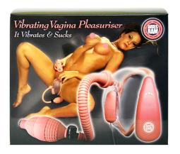 british condoms - Vibrating Vagina Pleasuriser