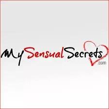 my sensual secrets logo