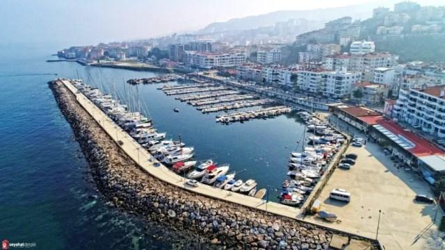 Mudanya İstanbul'a Yakın Tatil Yerleri