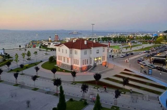 Yalova İstanbul'a Yakın Tatil Yerleri
