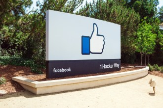 Facebook CEO Mark Zuckerberg Lays Out 4 Ideas to Regulate the Internet