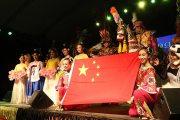 Carnaval International de Victoria: offizielle Eröffnung am Freitag