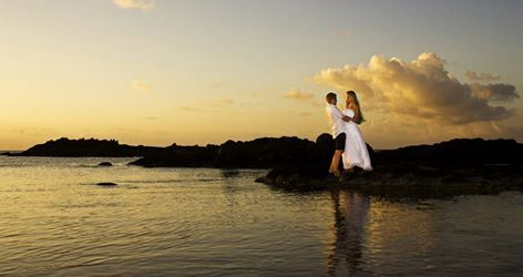 Seychelles Voted One of the Best Wedding Destinations in the World