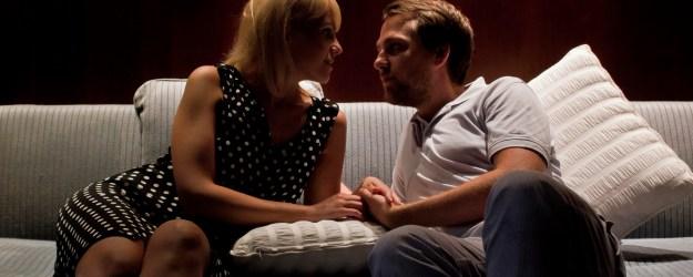 Honeymoon: Anna & Vadim