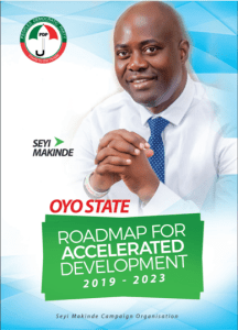 Roadmap to Accelerated Development in Oyo State 2019-2023
