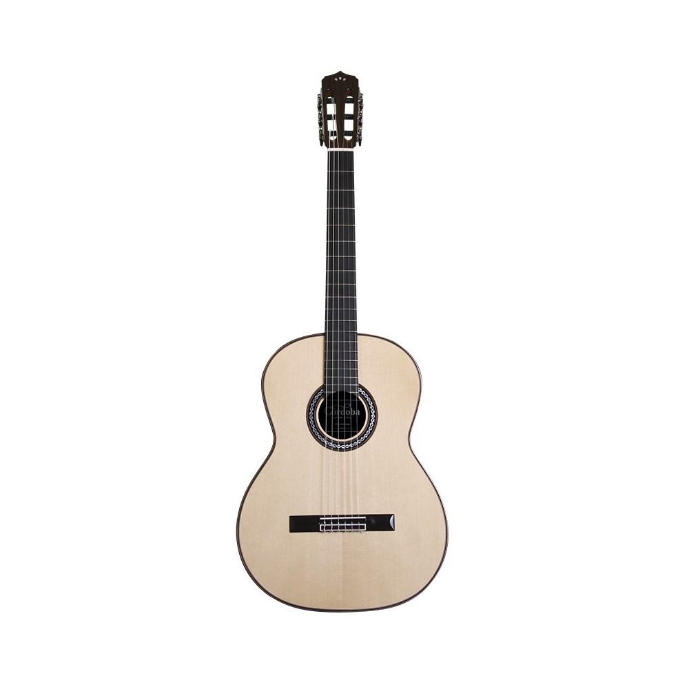 CORDOBA Luthier C10, Crossover SP