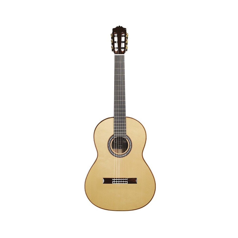 CORDOBA Luthier C10, Parlor CD