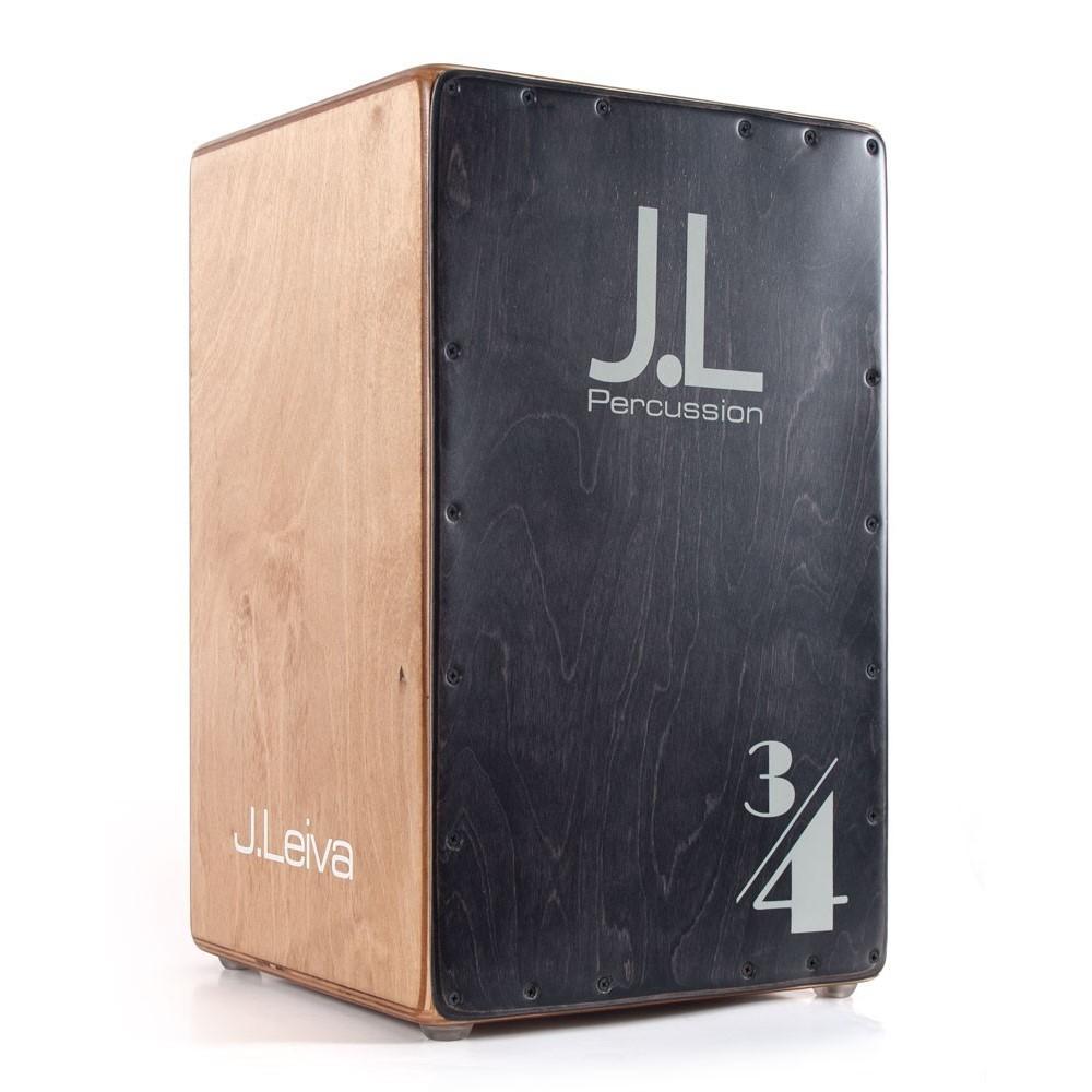 J. Leiva Cajon 3/4 (Tres Cuartos) (lacquered)