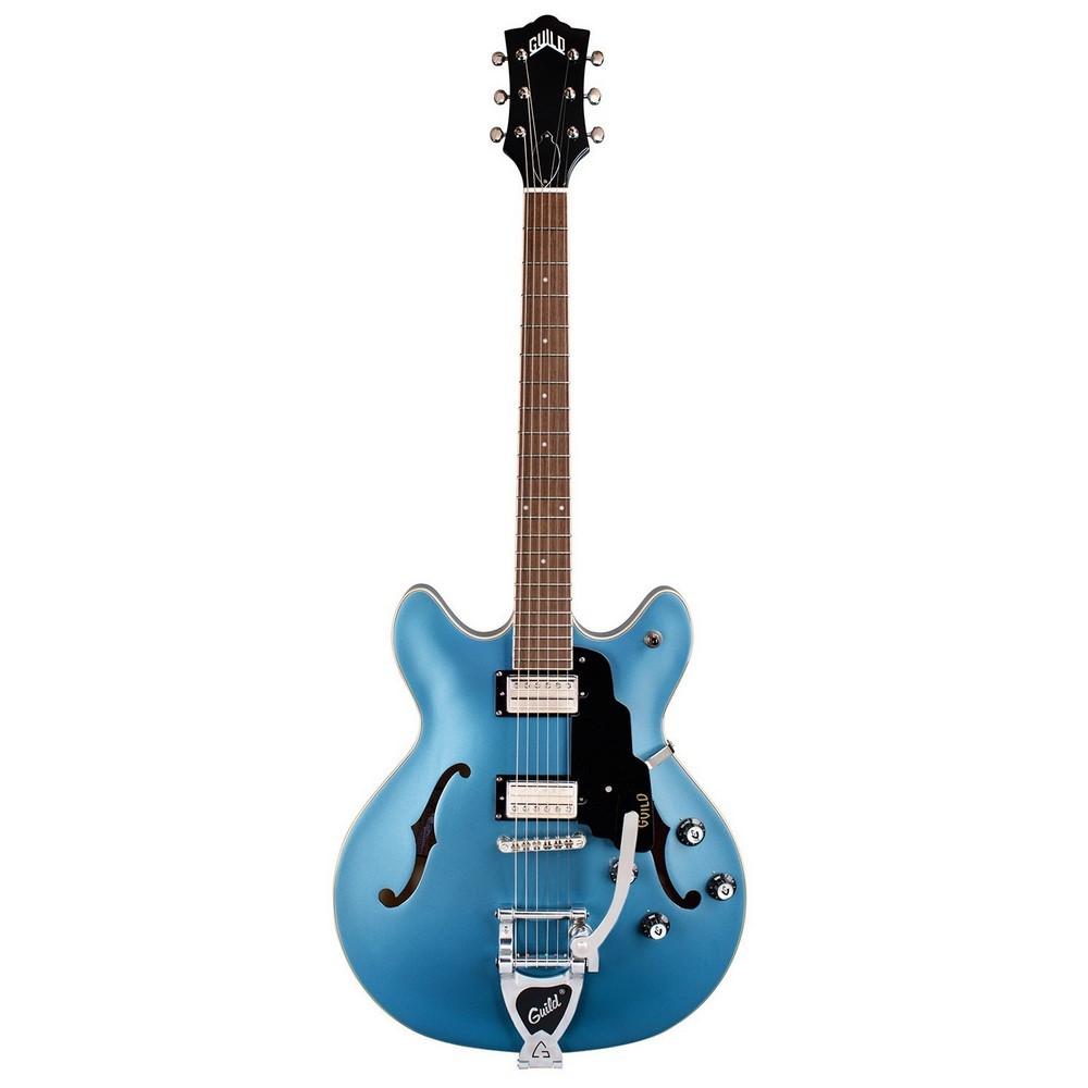 Starfire I DC - Pelham Blue