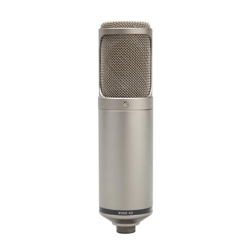 RODE K2 Microphone à lampe