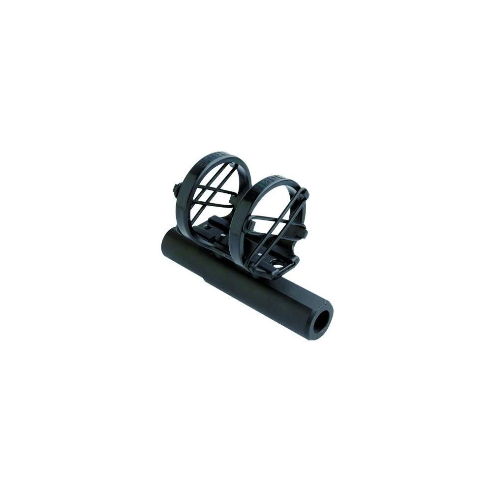 RODE SM5 Suspension pour microphones NTG1/2