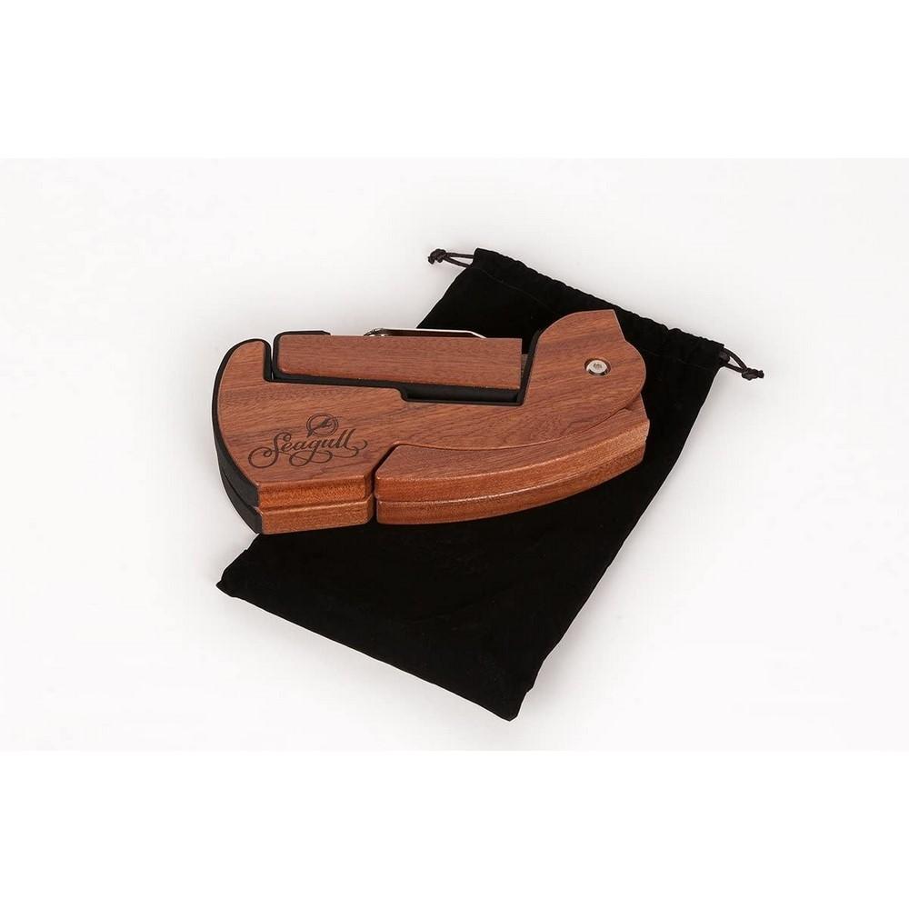 SEAGULL Stand en bois pour guitare