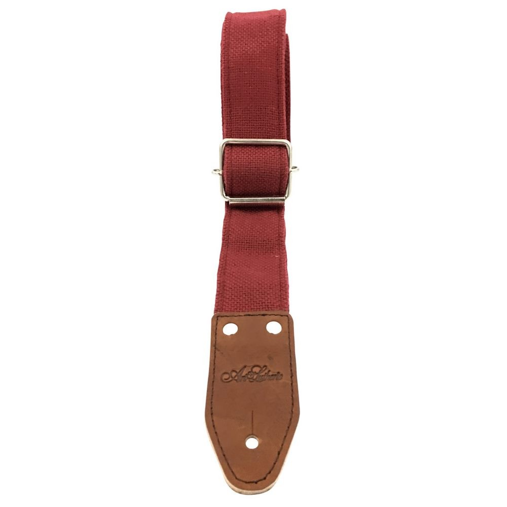 A&L Strap Outlaw Red