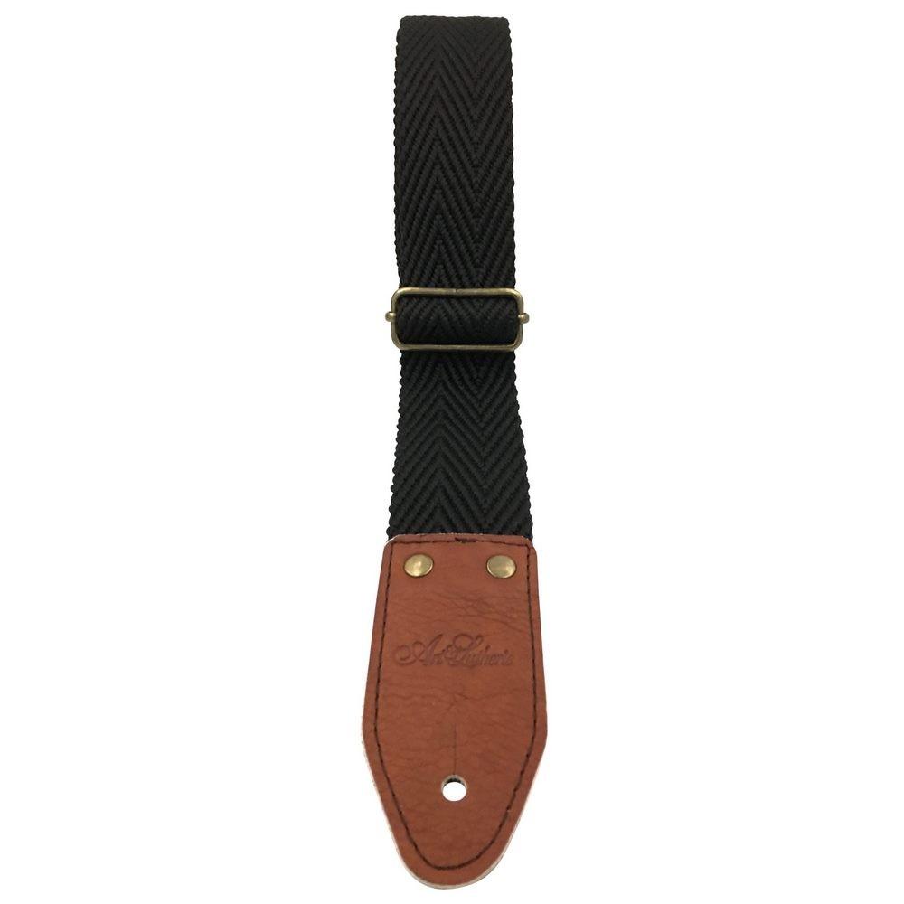 A&L Strap Wrangler Black