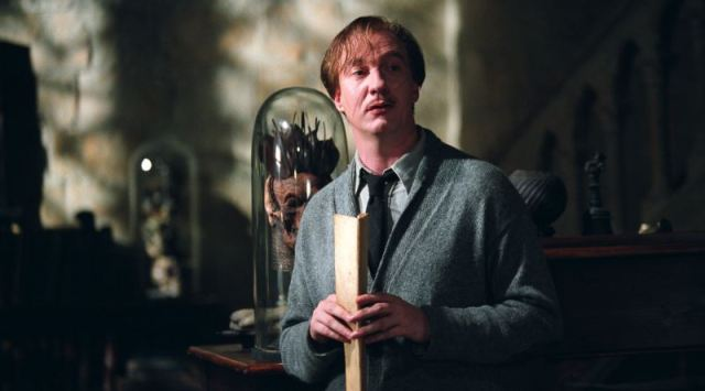 Harry Potter Evreninin Adamlık Müessesesi Remus Lupin'in Kurtadam Olma  Hikayesi - Ekşi Şeyler