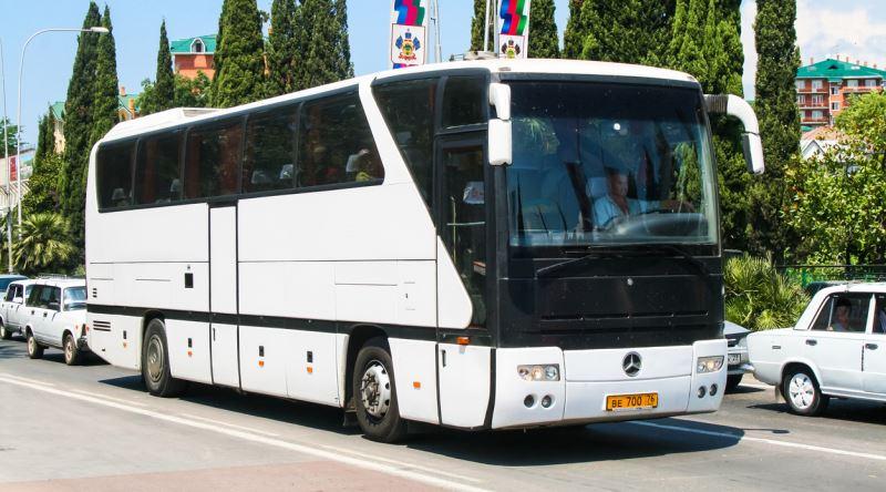 Otobüsler Neden Tıslar?