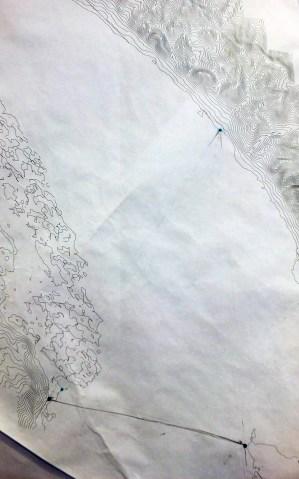 1/20000 Site Analysis
