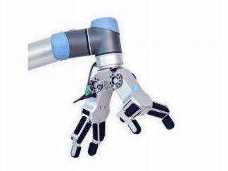 Robotic End Effector