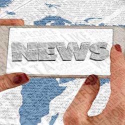 news update - social media