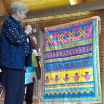Eleanor's quilt