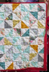 Marilyn's quilt