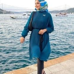İzmir Tesettürlü Escort