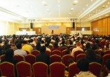 2013 District Convention. Dec 27th-29th. Peek attendance was 1280!!! New record! 15 baptized. There are still only around 750 publishers in all of Cambodia! Wanna help us here????