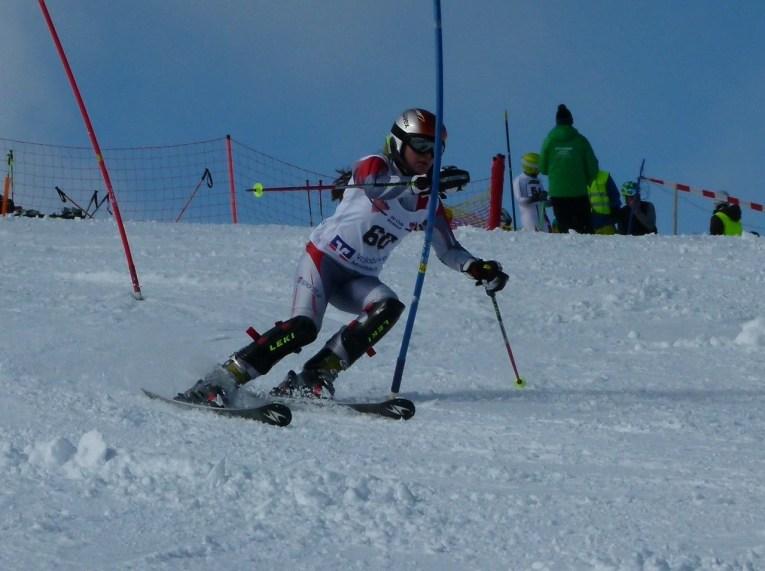 Skiabteilung Franziska Zepf
