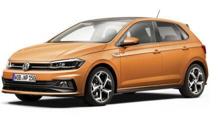 Current Volkswagen Polo 2021: info and official pictures