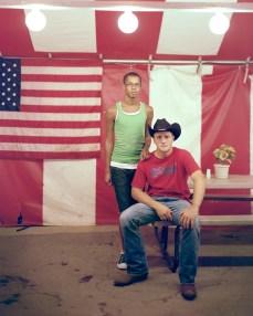 Jeromy and Matthew, 2011, Columbus, OH