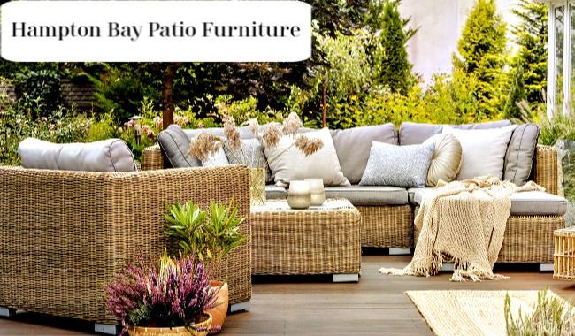 hampton bay patio furniture