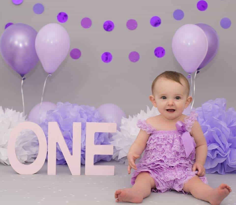 Tips For Baby S 1st Birthday First Birthday Party Ideas The Exploring Family